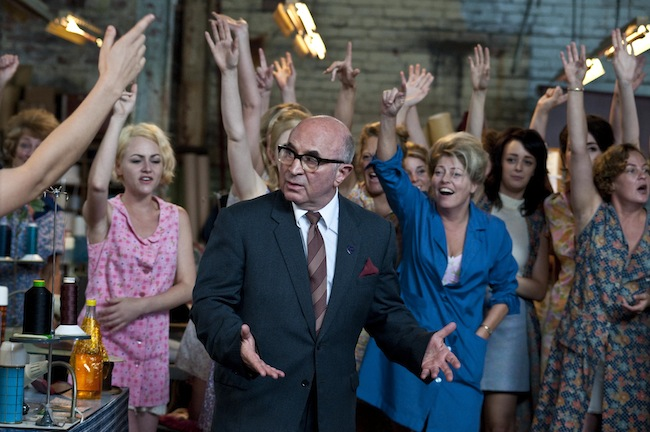 Made in Dagenham / We want sex equality (2010)
