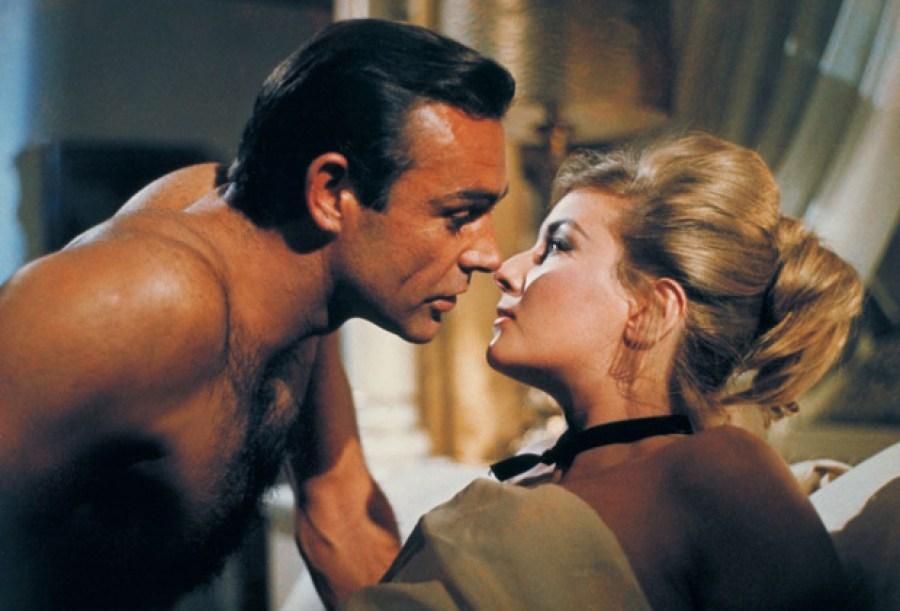 Bons baisers de Russie - James Bond