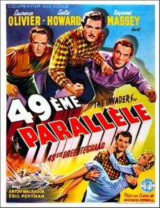 49e parralèle