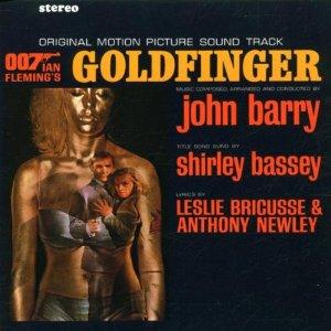 John Barry Goldfinger
