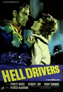Hell's drivers
