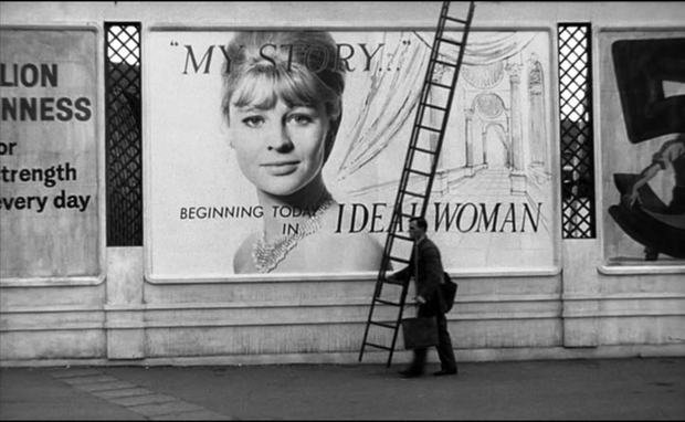 Darling / Darling Chérie (1965)