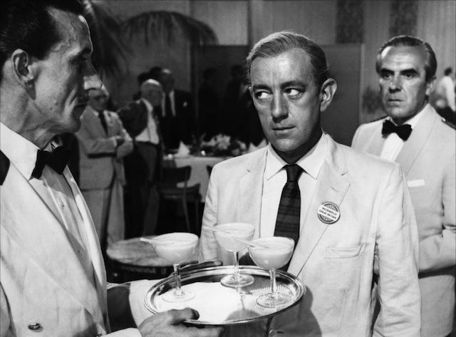 Our Man in Havana / Notre agent à la Havane (1959)