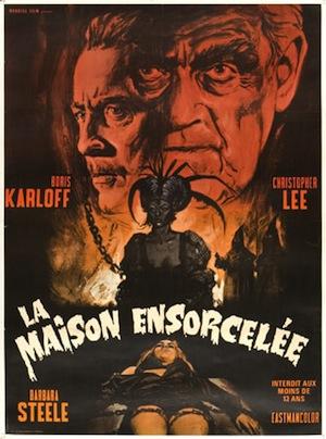 La maison ensorcelée (1968)