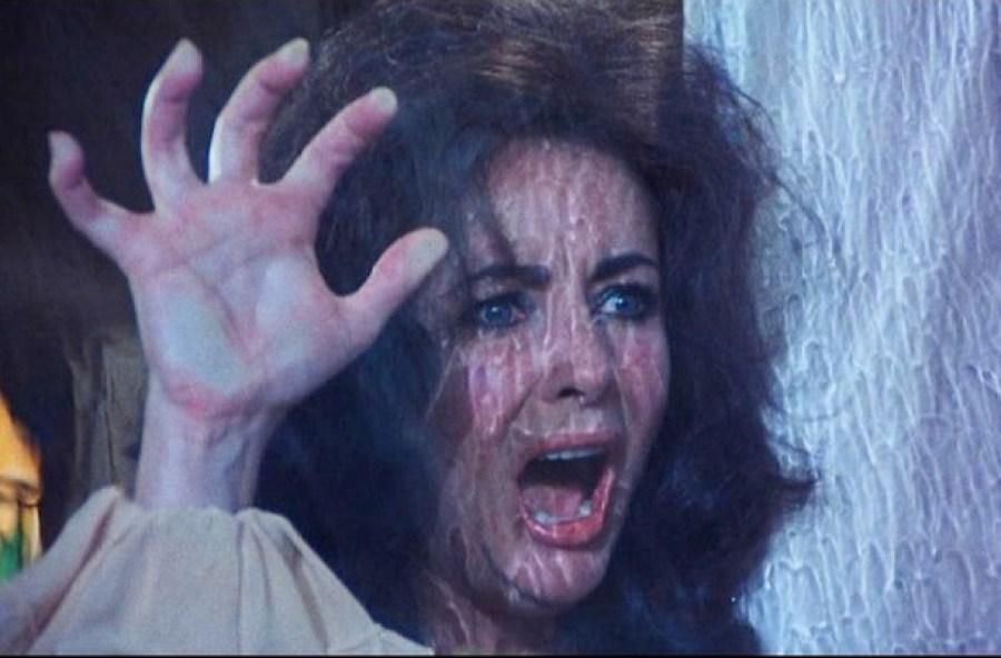 Night Watch (1973) avec Elizabeth Taylor