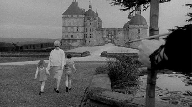 Eye of the Devil / L'œil du Malin (1966)