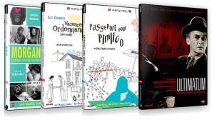 Sorties DVD UK (Tamasa)