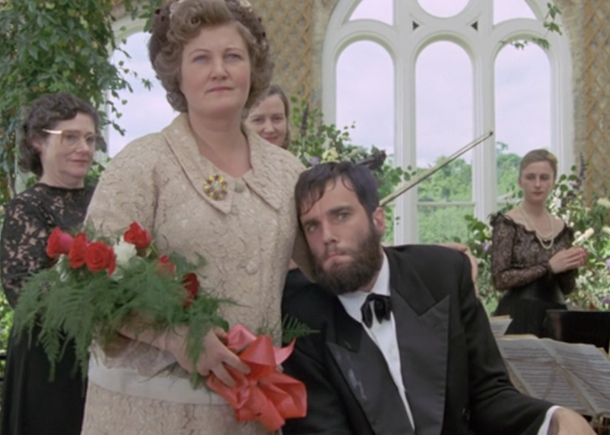 My left foot : The Story of Christy Brown (1989)