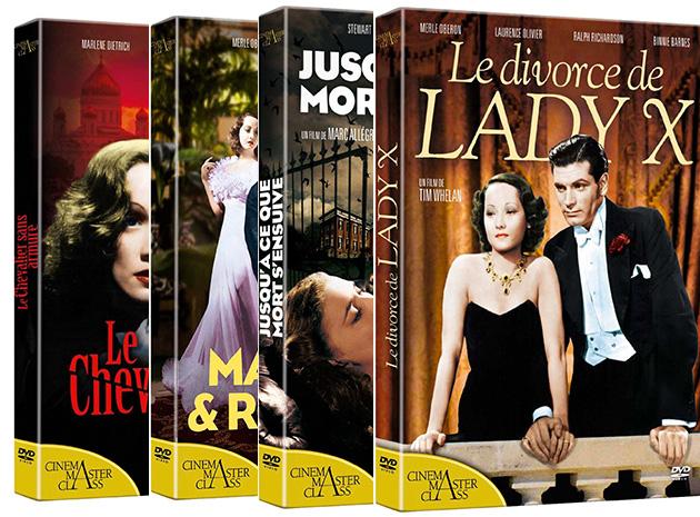 Alexander Korda et London Film à l'honneur chez Elysées Edition