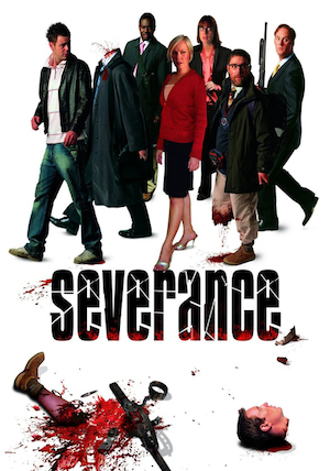 Severance(2006) affiche