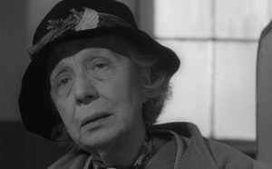 The Whisperers - Edith Evans