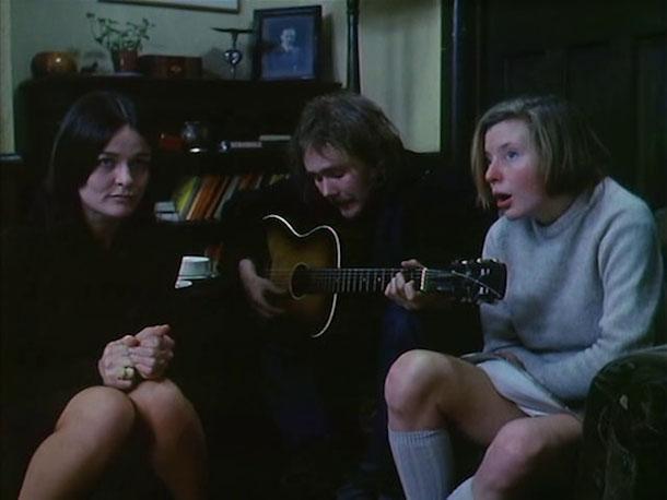 Bleak Moments (1971)