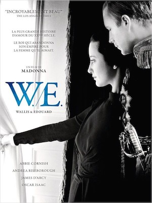 W.E. (2011) de Madonna