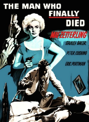 The Man Who Finally Died (1963)