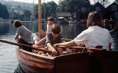 Swallows and Amazons / Hirondelles et amazones (1974)