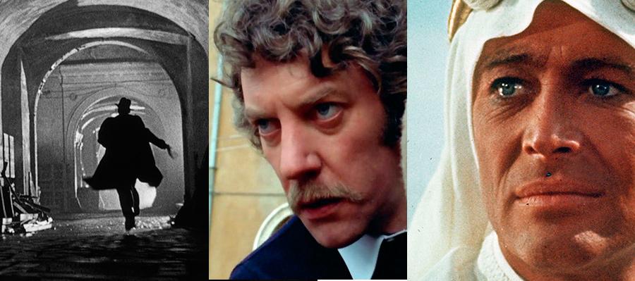 Quels sont les 100 meilleurs films britanniques ?