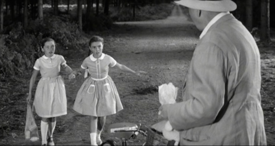 Never Take Sweets from a Stranger (1960)