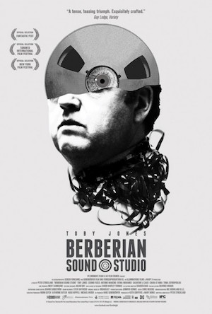BERBERIAN SOUND STUDIO 2014
