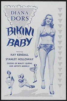 Poster-BikiniBaby