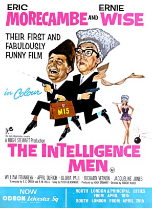 TheIntelligenceMen1965