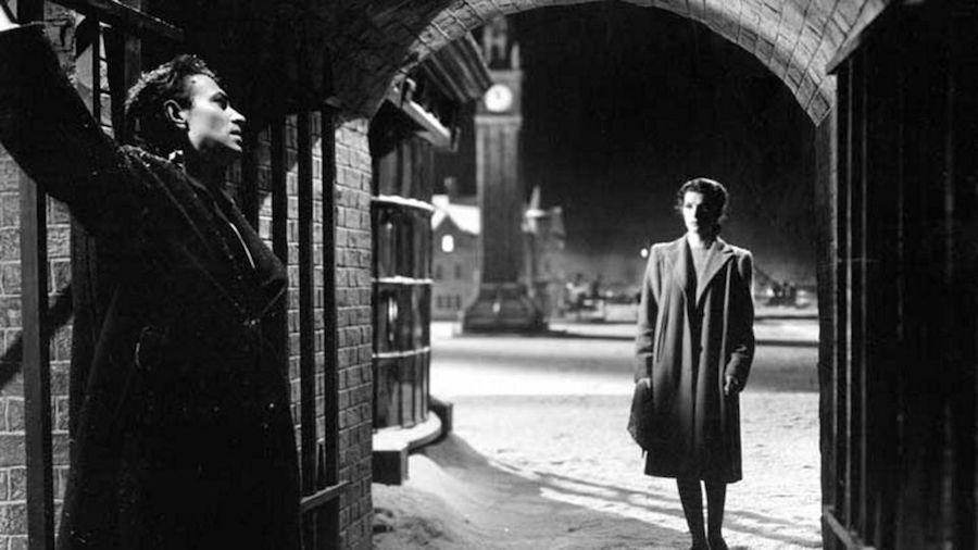 Odd Man Out / Huit heures de sursis (1947)