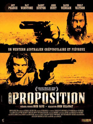 theproposition-affiche