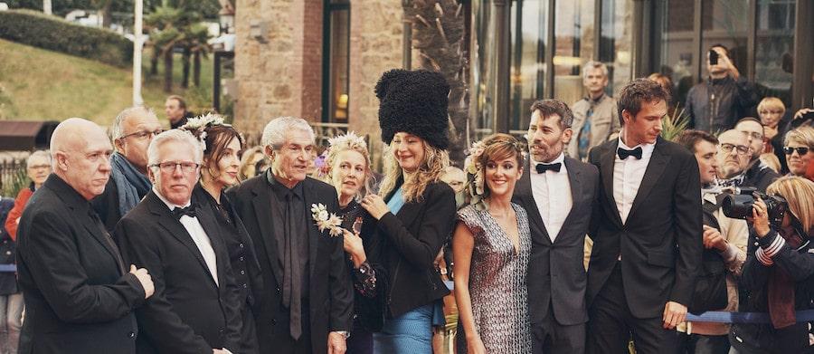 """Festival de Dinard 2016 : """"Sing Street"""" courronné"""