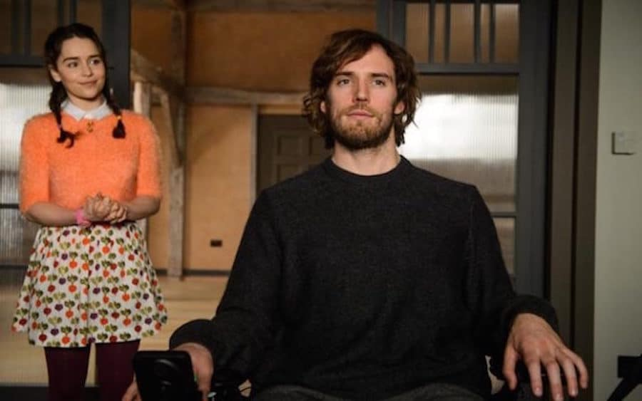 Me Before You / Avant toi (2016)