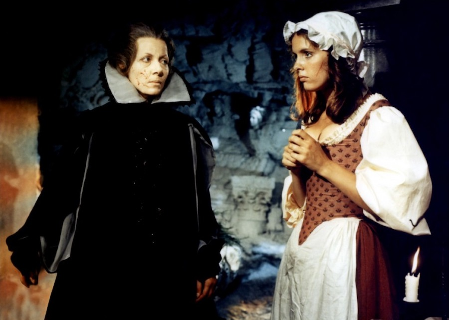 Countess Dracula / Comtesse Dracula (1971)