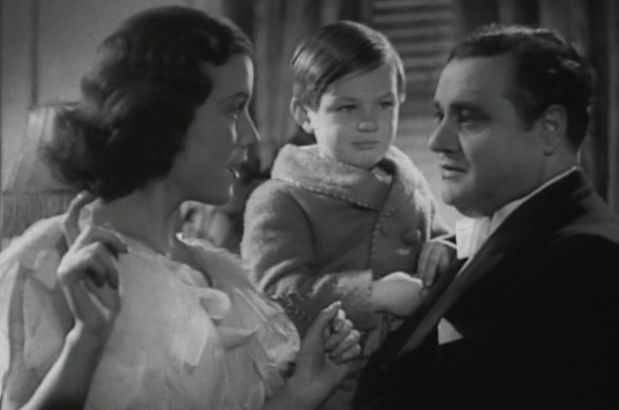 Forget Me Not (1936)