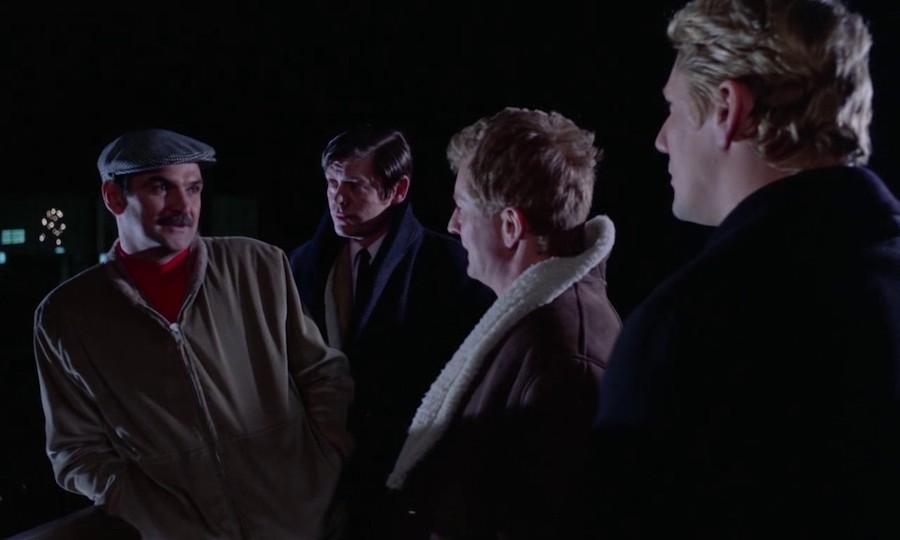 Robbery / Trois milliards d'un coup (1967)