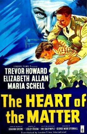 Le fond du problème (1953)