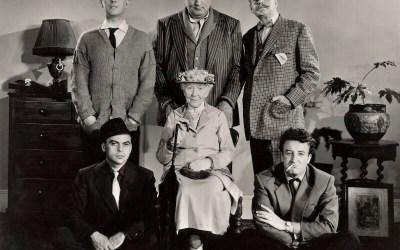 Le cinéma britannique et la comédie, 1ère partie