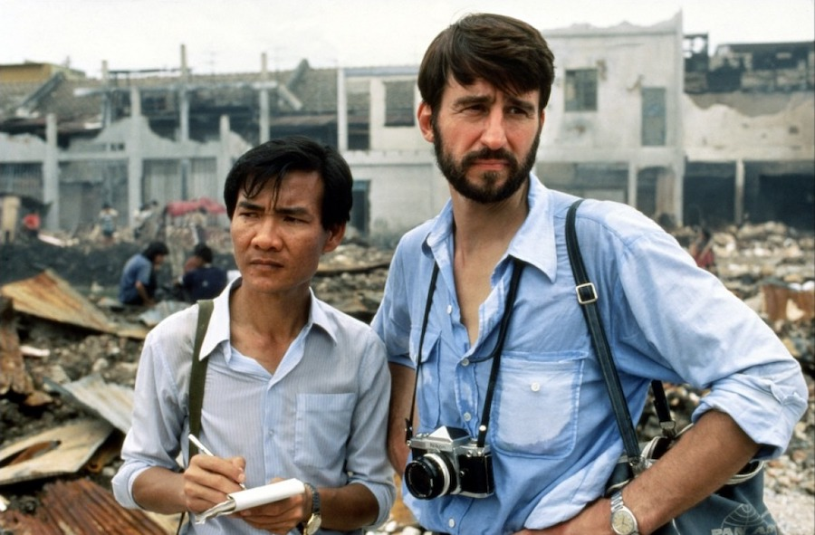 The Killing Fields / La déchirure (1984)