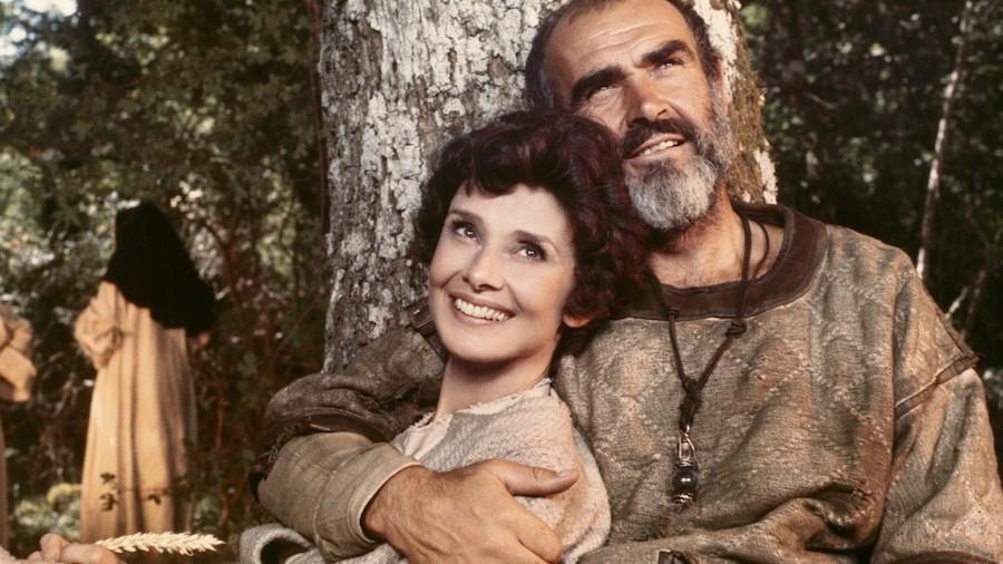 Robin and Marian / La rose et la flèche (1976)