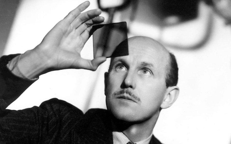 Portrait de Michael Powell