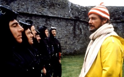 North Sea Hijack / Les loups de Haute Mer (1980)
