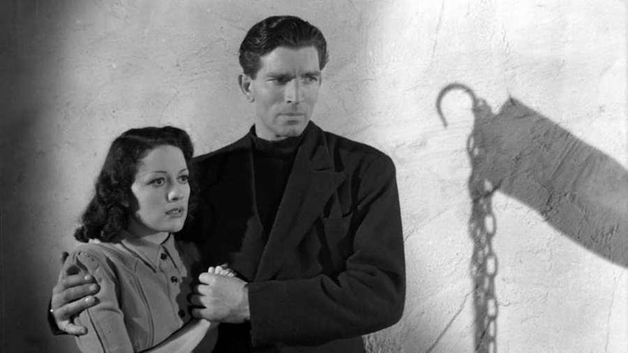 Tower of Terror / La tour de la terreur (1941)