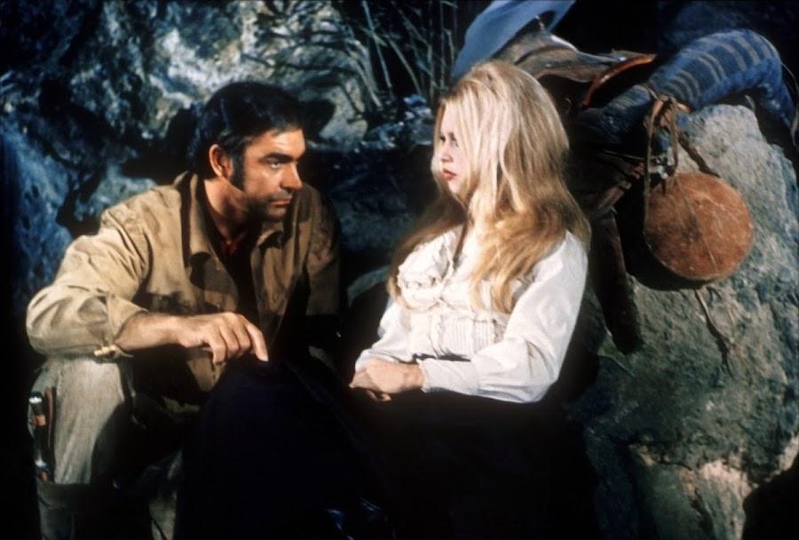 Shalako (1968)