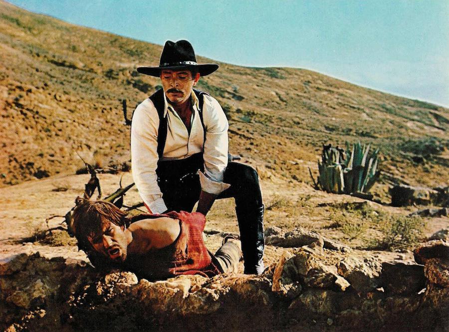 La resa dei conti / Colorado (1966)