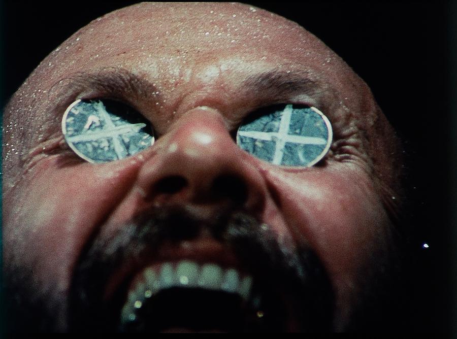 Wake in Fright / Réveil dans la terreur (1971)