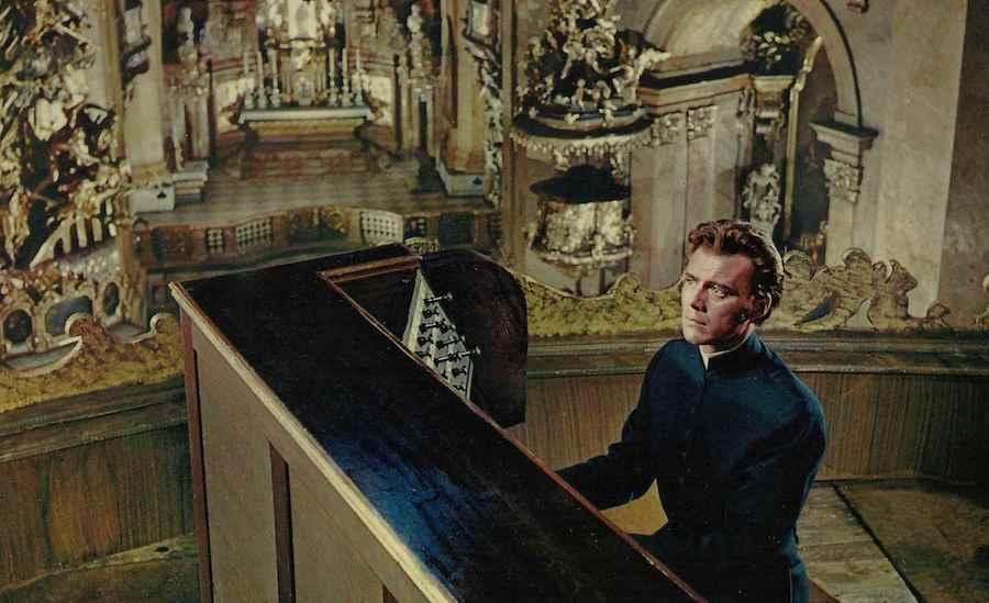 Song Without End / Le bal des adieux (1960)