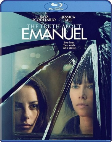 truth about emanuel blu-ray cover
