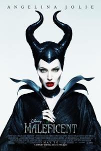 MALEFICENT-poster