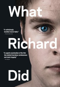 WhatRichardDid-DVD-F