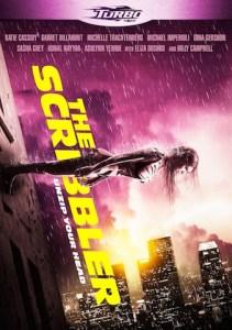 Scribbler DVD 2D
