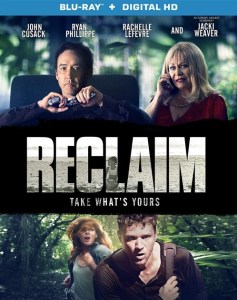Reclaim-Blu-ray