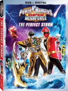PowerRangersMegaforce_PerfectStorm