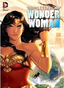 The-Legend-Of-Wonder-Woman-1