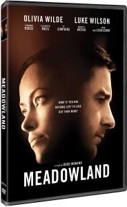 Meadowland DVD 3D